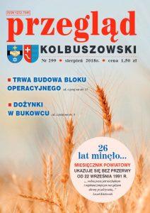 Przegląd Kolbuszowski nr 303 12/2018