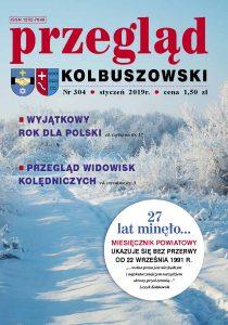 Przegląd Kolbuszowski nr 304 01/2019